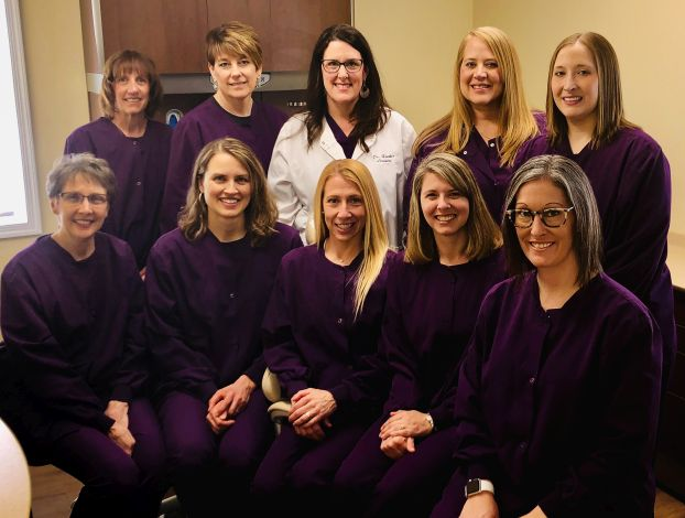 Larrimore-Family-Dentistry-Team-in-Ephrata-PA